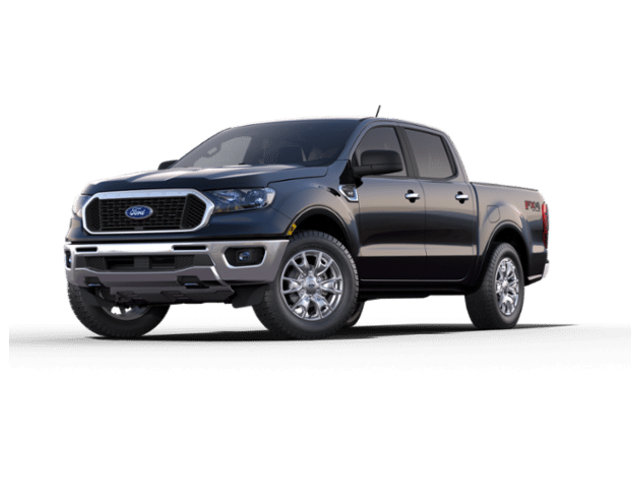 New 2019 Ford Ranger XLT Truck FAR190844 in Getzville, NY